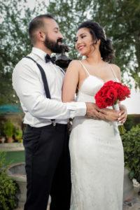 jardin mexicali, fotografia de bodas, foto de boda