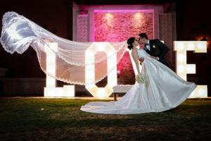 fotografia de boda, boda en mexicali, vestido de novia