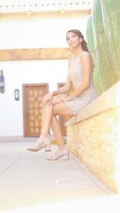 vestidos de quinceañeras, fotografía